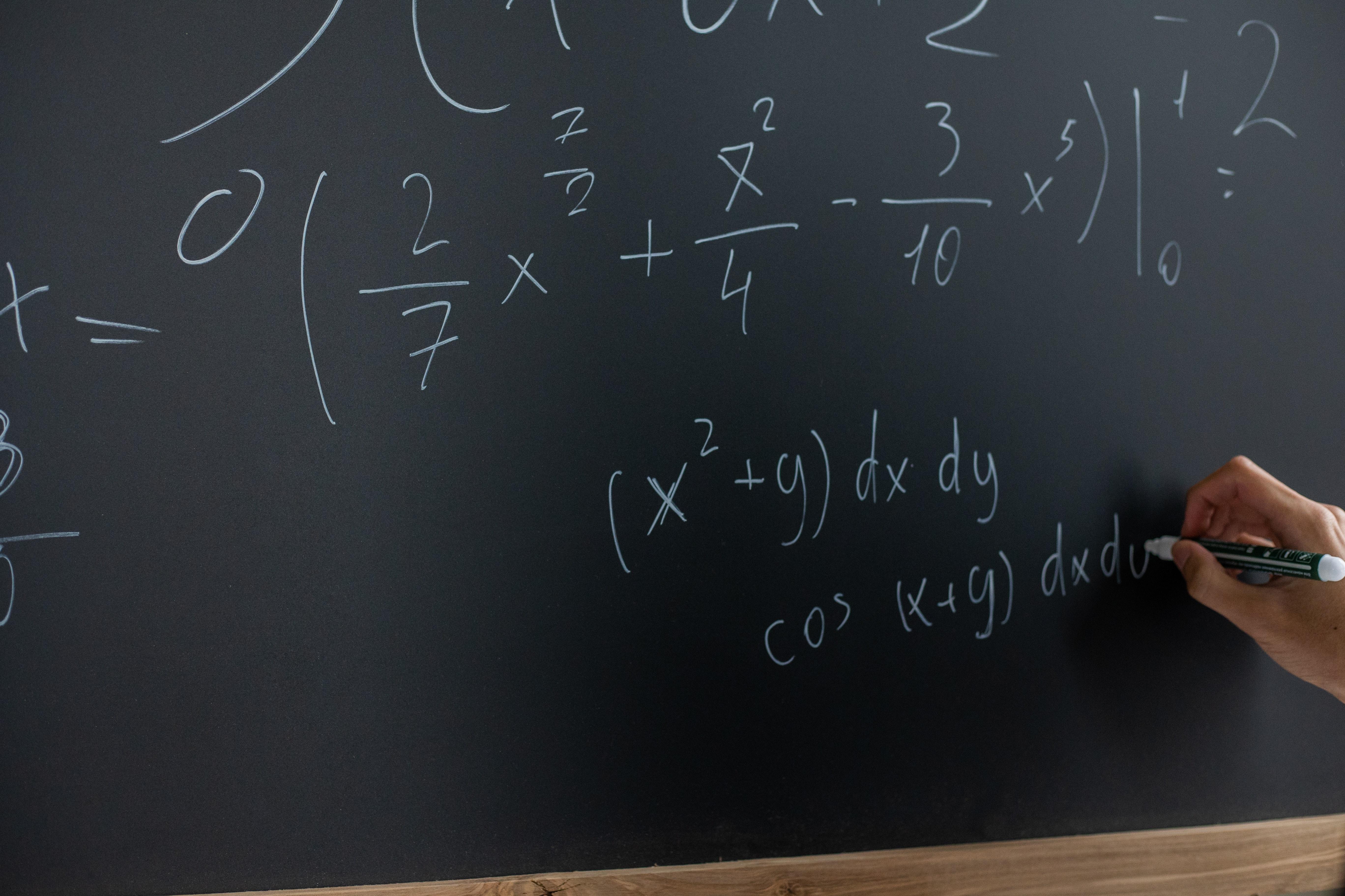 Matemàtiques 1BAT