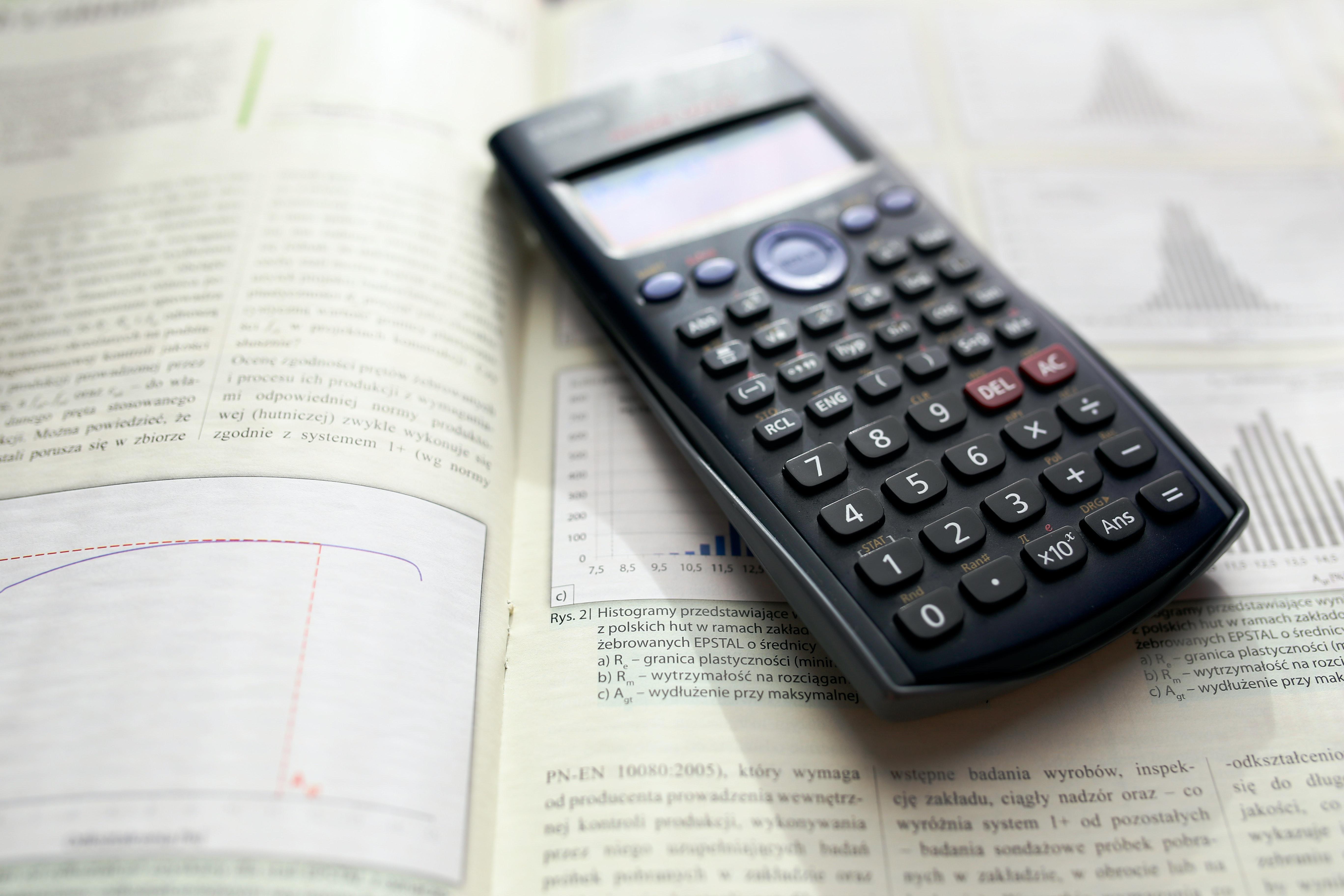 Matemàtiques Aplicades a les Ciències Socials 1BAT